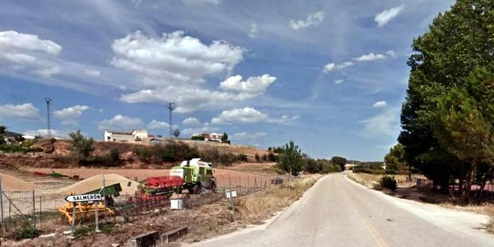 Un chico de 18 años fallece en un accidente de tráfico a la altura de Salmerón