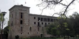 Ponen a la venta el Monasterio de Sopetrán