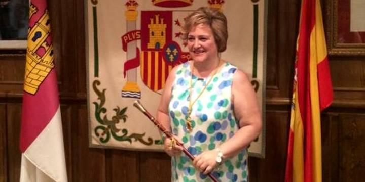 La alcaldesa de Alovera, reprobada por el resto de partidos en la oposición