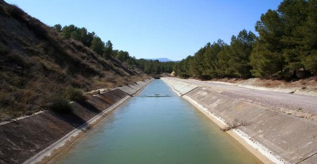 Un nuevo trasvase llevará otros 7,5 hm3 desde Entrepeñas y Buendía al Levante español