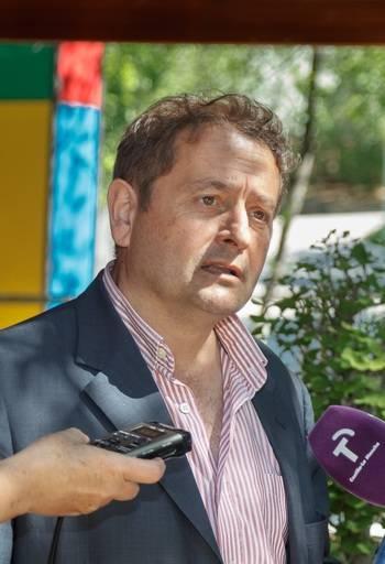 """Úbeda califica de """"oportunistas"""" las declaraciones realizadas por Ahora Guadalajara sobre La Camada"""