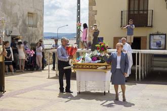 Viana, La Puerta y Azañón celebran San Antonio este sábado