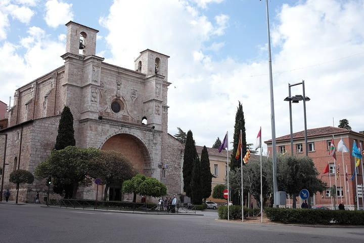 Sol y calor este viernes de agosto en Guadalajara que sigue en alerta por temperaturas máximas extremas (37ºC)