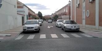 El PP de Azuqueca quiere que se mejore la seguridad en los pasos de peatones