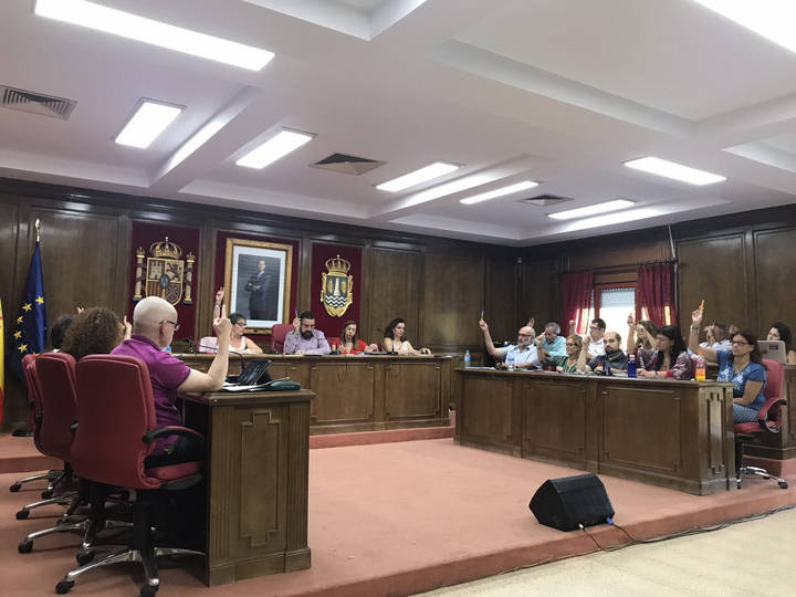 Cs Azuqueca consigue el consenso de la Corporación Municipal para lograr la mayor bajada del IBI en el municipio