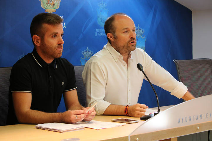 Ciudadanos propondrá la creación de una plataforma de debate para definir un modelo de Ferias