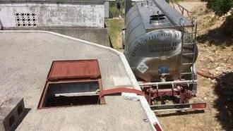 Diez pueblos de Guadalajara están siendo abastecidos con cisternas