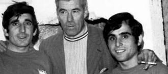 El Albacete Balompié lucirá brazalete negro en homenaje al maestro Dámaso González