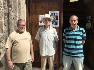 Carracas y Matracas, hasta el 3 de septiembre en Almonacid de Zorita