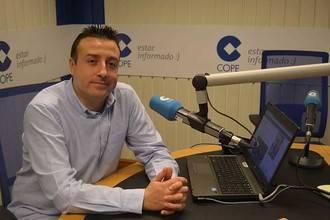 El reconocido periodista guadalajareño Antonio Herraiz será el pregonero de las Ferias y Fiestas de Guadalajara 2017