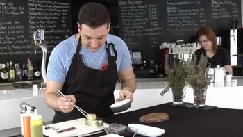 """Aurum Gastrobar"", primer restaurante de Guadalajara que garantiza la Dieta Mediterránea"