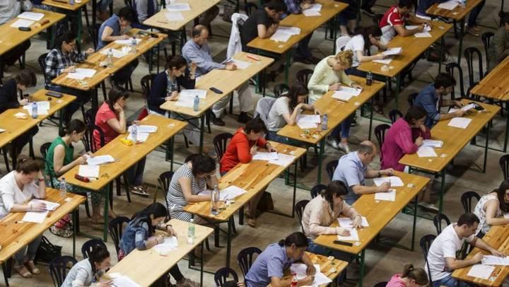 AVALANCHA : Más de 7.000 solicitudes en el primer día para 1.030 plazas ofertadas en Sanidad
