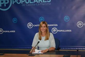 """""""Page va a consumar la mayor traición a Castilla-La Mancha y que unos cuantos `podemitas´ decidan nuestro futuro"""""""