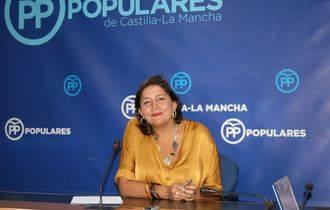 """El PP denuncia """"la actitud chapucera y caciquil de Page y Podemos"""" en torno a la tramitación de los presupuestos"""