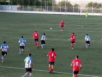 Debut y victoria, 0-2, del Hogar Alcarreño Acai Motor