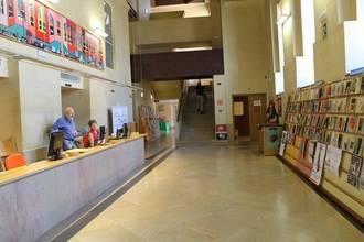 Llega el otoño a la Biblioteca de Dávalos con cómics, robótica, inglés, pequetecas y clubes de lectura