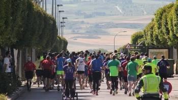 Cabanillas acogerá en septiembre un duatlón solidario de la Asociación  Caminando 892a016d50c5