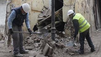 Un estudio declara a Castilla-La Mancha la segunda peor región de España para trabajar