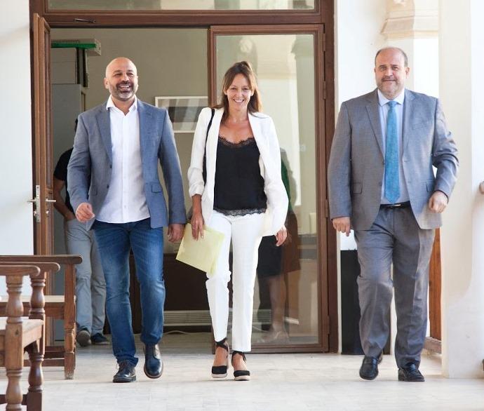 """CCOO rechaza contundentemente el Nespage del socialista Page para Podemos: """"Es insultante, inmoral, inadmisible y una falta de respeto"""""""