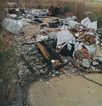 Los concejales no adscritos de El Casar-Mesones demandan mayor limpieza y acondicionamiento del municipio