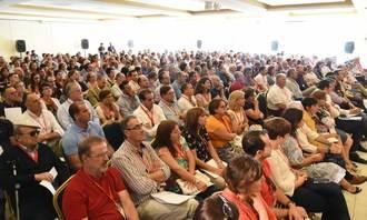 El PSOE regional pone fecha para su XI Congreso y Page anunciará en tres días si se presenta