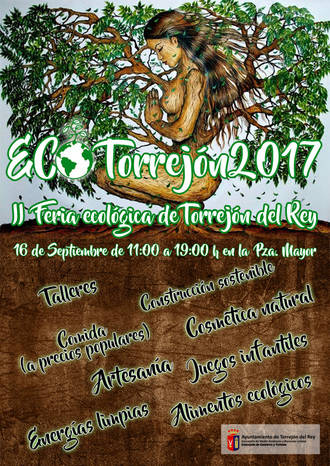 Torrejón del Rey ultima los preparativos de la segunda edición de ECOTorrejón