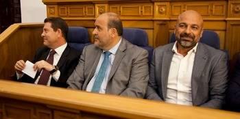 """El sindicato CSIF critica la """"desvergüenza"""" del PSOE y Podemos por modificar la ley de Empleo Público que """"premia a los políticos"""""""