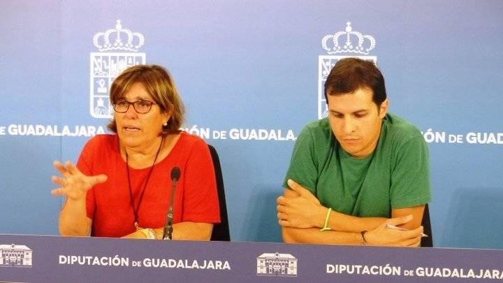 A finales de septiembre concluye el plazo para adherirse al proyecto de inventariado de árboles singulares y olmos en la provincia de Guadalajara