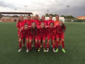 El Dínamo Guadajara Femenino se clasifica para la final de la Copa de la Junta de Comunidades
