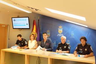 A partir del próximo curso entrará en funcionamiento la figura del Agente Tutor en Guadalajara