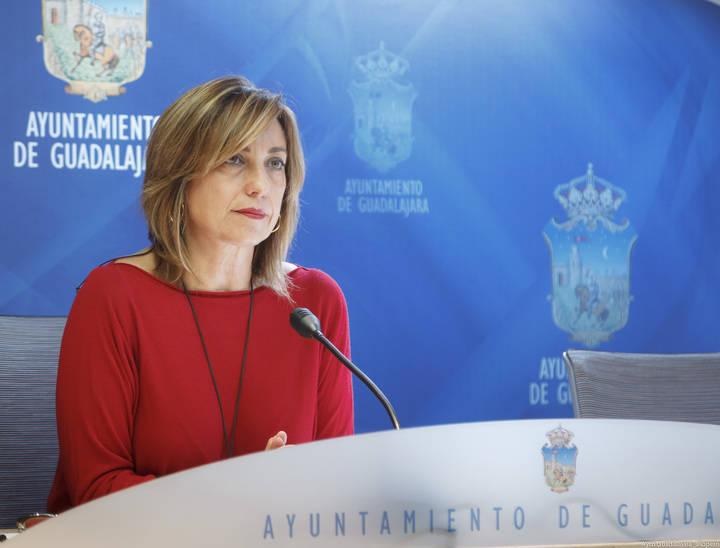 Ya se pueden solicitar en el ayuntamiento de Guadalajara las ayudas para el pago de los recibos de electricidad o gas