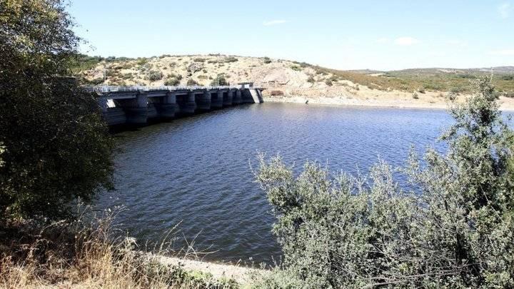 Encuentran el cadáver de un hombre de mediana edad en la presa de El Vicario en Ciudad Real