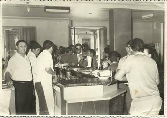 Fallece a los 82 años el afamado hostelero de Guadalajara, Pablo Palomo