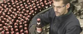 El PP preocupado por la falta de abastecimiento de agua para la fábrica de cervezas Mahou en Alovera