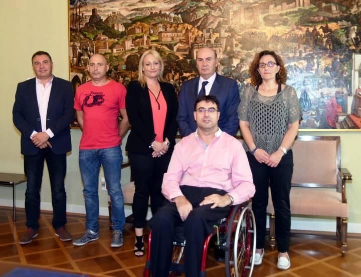 La Diputación de Guadalajara destina un total de 20.000 euros a cuatro entidades sociales de la provincia
