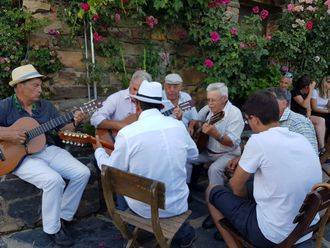 Agosto se convirtió en cultural en Valverde de los Arroyos