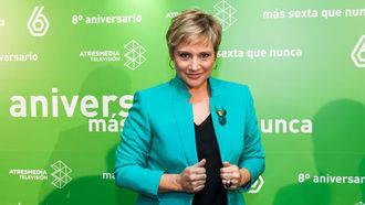 Gloria Serra y La Sexta multados con 40.000 euros por intromisión en el derecho al honor