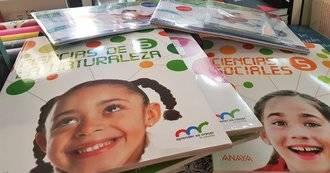Guadalajara es la segunda provincia española que más libros de texto compró en Amazon.es durante la pasada campaña