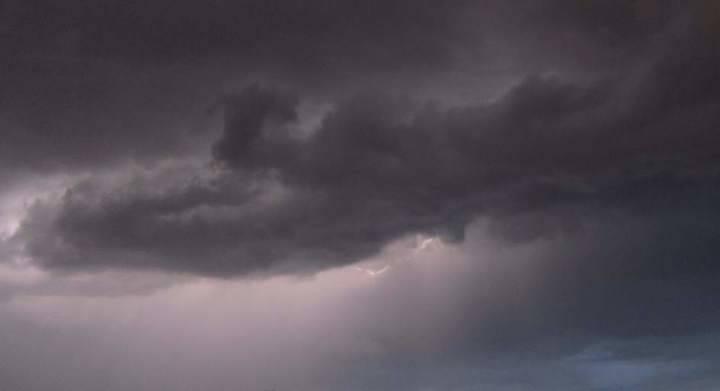 Guadalajara en riesgo por tormenta este miércoles
