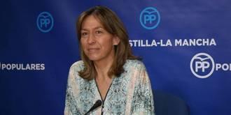 El PP denuncia que 'con García-Page y Podemos se ralentiza la creación de empleo en CLM'
