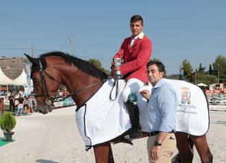 Más de 80 caballos inscritos en el Concurso Nacional de Saltos de Guadalajara