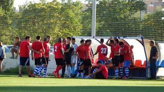 El Hogar Alcarreño aplasta al Deportivo Juvenil, 1-7