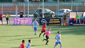 Segunda victoria, 2-1, del Hogar Alcarreño Acai Motor