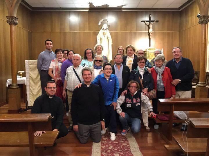 La Concatedral clausura con un viaje y una fiesta el día 7 de octubre el Centenario de las Apariciones de Fátima