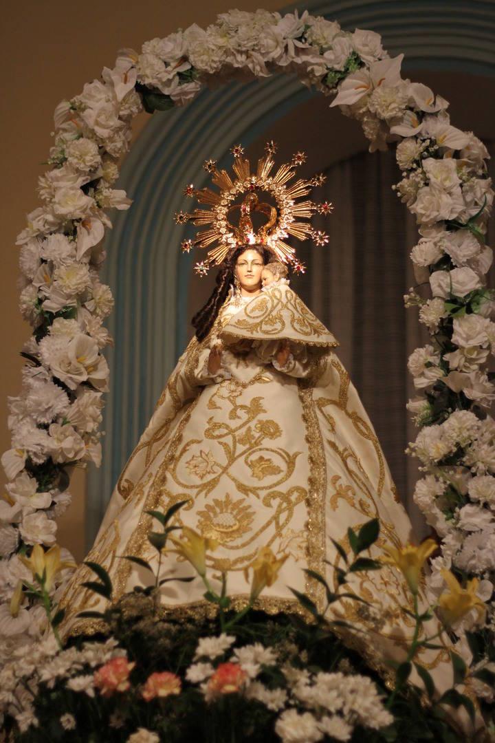 'La Serrana' volverá a su Ermita este domingo