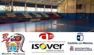 El Isover Basket Azuqueca adelanta el comienzo de su pretemporada al lunes 21 de agosto
