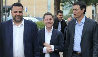 Mal domingo para el alcalde Azuqueca : 106 alcaldes de Guadalajara firman un manifiesto apoyando a Page como secretario regional del PSOE