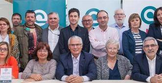 Llamazares y Garzón registran un nuevo partido político que podría presentarse a las elecciones