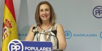 """Valmaña recomienda a Page que aprenda del PP """"a la hora de alcanzar acuerdos por el interés general y no por mantener el sillón"""""""