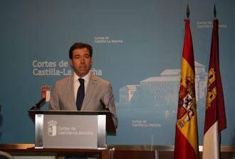 El PP exige a Page que cese a los miembros de Podemos de su Gobierno que se han reiterado a favor del referéndum catalán